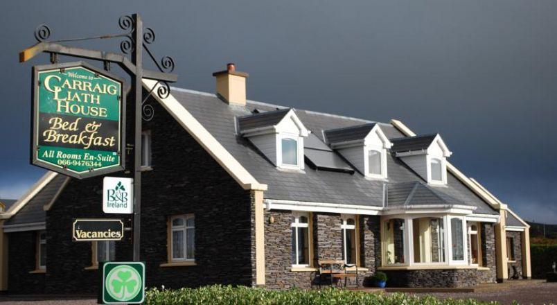 Carraig Liath House