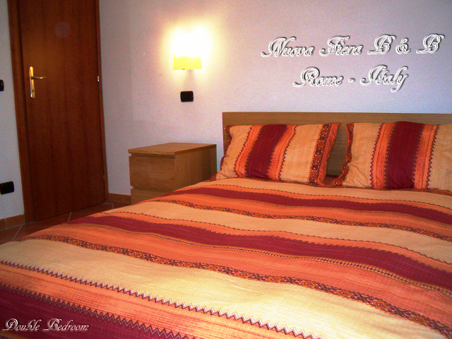 Nuova Fiera Bed & Breakfast