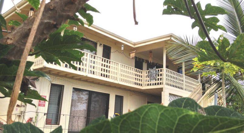 Kona Guest House And Micro Spa